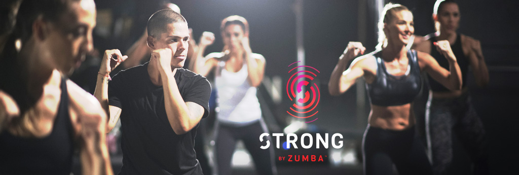 STRONG by Zumba Studio N°1 Nürnberg